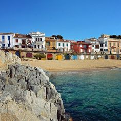 Calella de Palafrugell Costa Brava #elmeupetit_pais #anonymous_cat #clickcat #loves_catalunya #loves_catalunya_  #descobreixcatalunya #discover_catalonia #catalunyagrafias #catalunyaexperience #incostabrava #costabrava #ok_catalunya #raconsde_catalunya #instantes_fotograficos #world_great #igglobalclub #igworldclub #igphotoworld #ig_worldclub #ig_catalonia #beach #loves_word #mediterraneament #ig_shotz #loves_united_colors by cpcmdv