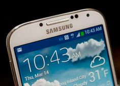 Samsung overtakes Apple as world's most profitable phone maker http://cnet.co/16iswOE