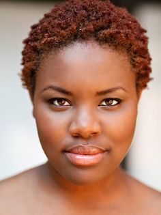 Short Hair Round Faces - Natural hairstyles for short and women with ...