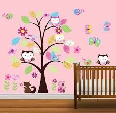 Mejores 93 Imagenes De Decoracion Infantil En Pinterest Child - Decoracin-paredes-infantiles
