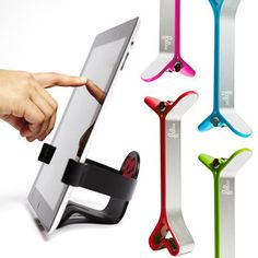 (21) Fab.com | Clip-On Stand For Mobile Devices