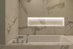 Soft Strip by Edge Lighting | Designer Credit: SK Design Group