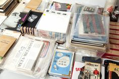 Inside a Hidden New York City Museum Devoted to Graphic Design - Curbed Inside - Curbed NY