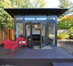 8 best prefab pool house images backyard office backyard studio rh pinterest com