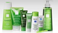#best #salicylic #acid #products #acne #prone #skin #compilation #post #link to #review post #Vichy