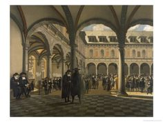 The Amsterdam Stock Exchange is considered the oldest in the world. It was established in 1602 by the Dutch East India Company