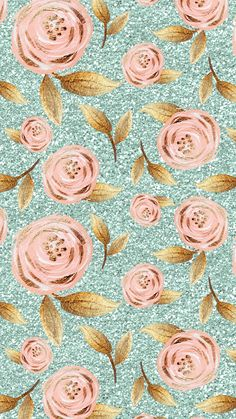 iphone wallpaper glitter New Ideas Flowers Vintage Background Iphone Wallpaper Pink Roses Iphone Wallpaper Pink, Flowers Wallpaper, Gold Wallpaper Background, Gold Glitter Background, Rose Gold Wallpaper, Cellphone Wallpaper, Wallpapers Android, Cute Wallpapers, Phone Backgrounds