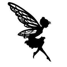 Fairy Cutout 2