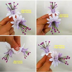 Thread Art, Needle And Thread, Brazilian Embroidery, Elsa, Beads, Crafts, Rage, Amigurumi, Pattern