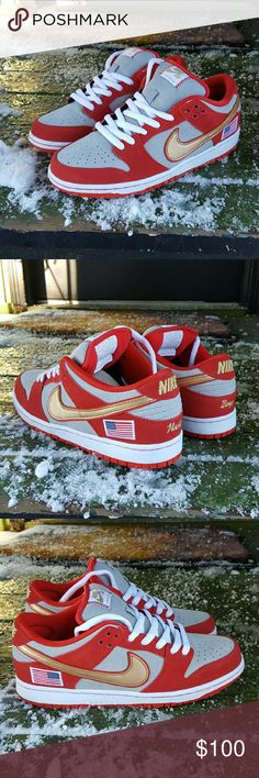 This Nike Artist Collab Sold Out Everywhere, but You Can Still Get It | Nike  sb dunks, Artist and Athletic