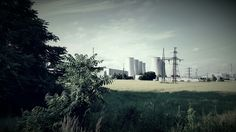 Nuclear power plant- Jaslovské Bohumice