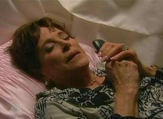Days of our lives - Vivian, that was hilarious.  Watching Viv get the tables turned on her, priceless to watch.