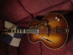 Höfner 1955 vintage gitarre mit original koffer in Bayern - Garmisch-Partenkirchen | Musikinstrumente und Zubehör gebraucht kaufen | eBay Kleinanzeigen