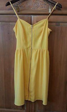 "$19.99, So Cute! Spaghetti Strap Dress...Perfect for Summer!"""