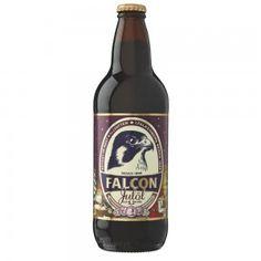 Falcon JULÖL   Det traditionella svenska julbordet, med sill, skinka, korv och dopp i grytan.