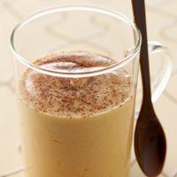 Découvrez la recette Mousse au café au mascarpone sur cuisineactuelle.fr.