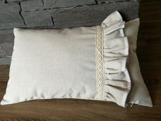 Shop for handmade home accessories at Livina Design. Find a wide selection of high quality home decor. Decorative pillow make your home cozy. Decorative Pillow Cases, Handmade Home, Natural Looks, Home Accessories, Bed Pillows, Beige, Painting, Home Decor, Sewing