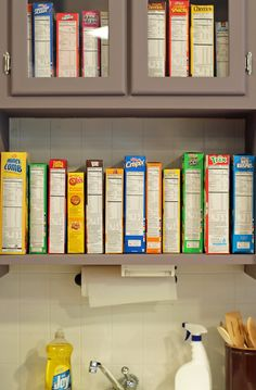 So Much Cereal We Remember, Seinfeld, 27th Birthday, Half Birthday, 90s Things, Bathroom Medicine Cabinet, Color Inspiration, Photo Galleries, Cereal
