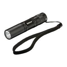 20125  Linterna LED Ligera, 3W 60lm Rebellight X90 - Tecxus