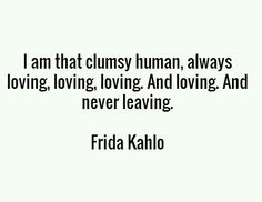 I am that Clumsy Human!!