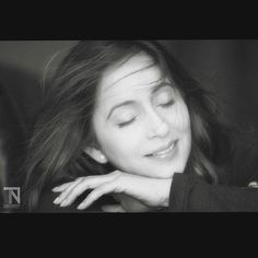 #APITConnect - Shoot with Diva Ashvini Bhave. ... Some times closed eyes do tell many things #ashvinibhave #actors #blackandwhite #portraits #marathirocks #simple #photoshoots by Tejas Nerurkarr http://bit.ly/1Vjy1IM