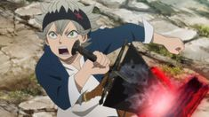 Is Black Clover as bad as everyone says? Is it just another generic Shonen anime? Clover 3, Black Clover Manga, Anime Reviews, Black Cover, My Black, Dragon Ball Z, Snow White, Disney Characters, Fictional Characters