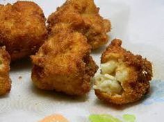 www.ByRecipes.com: Spicy Mac N Cheese Bites