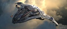 Age of Ultron concept art by Stephan Martiniere. Keywords: concept ships from avengers age of ultron spaceship hovership concept desi. Spaceship Art, Spaceship Design, Arte Sci Fi, Sci Fi Art, Star Citizen, Concept Ships, Concept Art, Science Fiction, Science Art