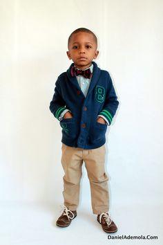 Yep, this will be my little boy!