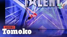 70-year-old Japanese pole dancer clearly crushes the competition http://ift.tt/22hT0Mk  Just because youre 70-years-old doesnt mean you cant pole dance  and kill it  in front of millions.  A Japanese woman going only by the name Tomoko stunned on the judges on Italias Got Talent when she pulled off her latest pole-dancing routine. Tomoko who told the judges she came to Italy 43 years ago to study opera didnt reveal what she was up to before she stripped off her robe and down to her bikini…