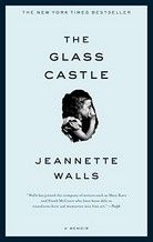 The Glass Castle is a memoir recalling Jeannette Walls' transient youth and her bohemian parents. Together her family traipsed across the Southwest, settling temporarily in desert towns and mountain campsites. But when the money ran out and the romance of the wandering life faded, the family settled into a sedentary life in West Virginia, which was soon darkened by alcoholism and dysfunction. Walls eventually left this life, but she looks back on it with honesty and compassion.