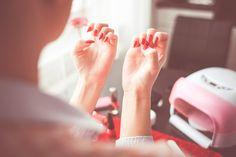 5 Hábitos para evitar que se rompan las uñas