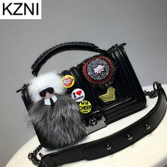 KZNI bag Genuine leather bag crossbody bags for women students good quality sac a main femme de marque bolsas femininas L110612-in Crossbody Bags from Luggage & Bags on Aliexpress.com | Alibaba Group