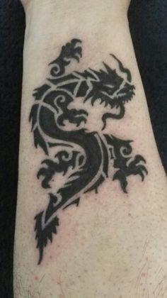 Dragon trival