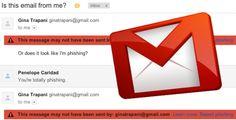 Anti Phishing Strategies From Google Include Rigorous Filtering