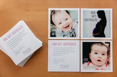 Free photography gift certificates exclusively at Mabuhay « Traceable Shutter