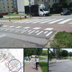 W sprawie przebudowy Pana Tadeusza poszło pismo odnośnie przejazdu rowerowego. #lublin #rower #przebudowa