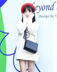 #김지숙 #지숙 #JiSook #레인보우 #Rainbow 161018 JI SOOK'sInstagram UPDATE