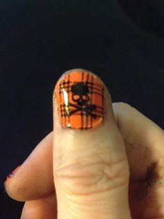 Halloween punk