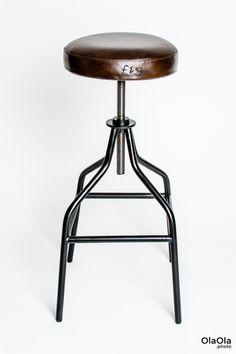 Der klassisch Barhocker von Flying Chairs auf DaWanda.com