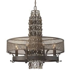 8 light version $1990, free shipping Height 36 Length 32 Light Direction Ambient Lighting Location Rating Dry Location Number of Bulbs 8 Number of Tiers 1 Product Weight 50.71