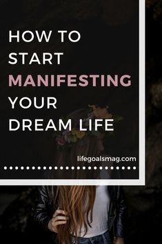 powerful ways to manifest your dream life Law Of Attraction Tips, How To Manifest, Mindful Eating, Write To Me, Aging Process, Dream Life, Life Goals, Self Love, Dreaming Of You