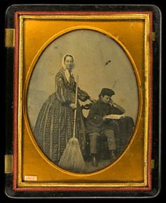 The Daguerreian Society. Dedicated to the history, science, and art of the daguerreotype