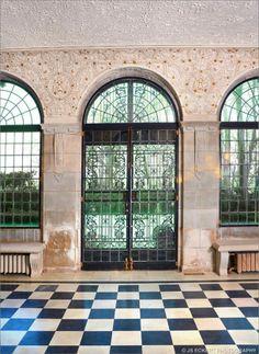 Schweppe Mansion