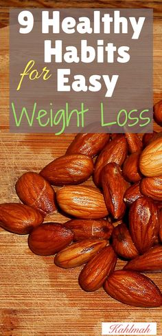 Habits for weight loss|Boost metabolism|lose weight without exercise|Simple ways to lose weight without exercise