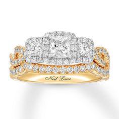bridal sets & bridesmaid jewelry sets – a complete bridal look Gold Bands, Diamond Wedding Bands, Diamond Engagement Rings, Wedding Rings, Bridesmaid Accessories, Bridesmaid Jewelry Sets, Bridal Ring Sets, Bridal Jewelry Sets, Shell Jewelry