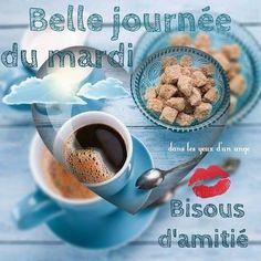 Bon Mardi Humour, Coffee Cookies, Good Morning, Live, Portuguese Quotes, Tuesday, Facebook, Google, Photos