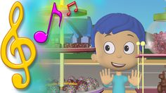 Chocolate, chocolate, I want it in my tummy!! Brand new 3D animation video for kids - The Chocolate Song by TuTiTu #kids #song #animation