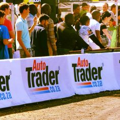 Don't miss out on all the action at the @AutoTraderSA stand at the #randeastershow this weekend! — at Rand Easter Show.