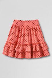 $17.50 Girls Toddler (2T-4T) Skirts & Skorts from Lands' End